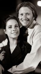 Sebastien et Noelia